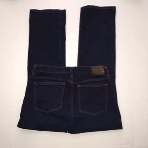 LRL Lauren Jeans Co. Classic Straight Jeans